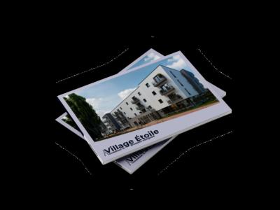Brochure Village Étoile