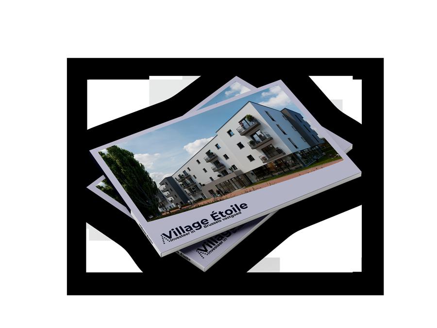 Brochure Project Village Etoile