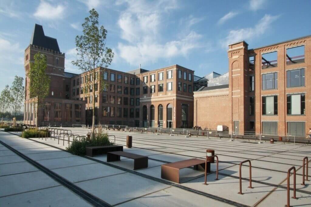 vastgoed investeren Lille