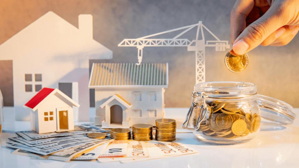 Investeren in vastgoed als alternatief voor het spaarboekje