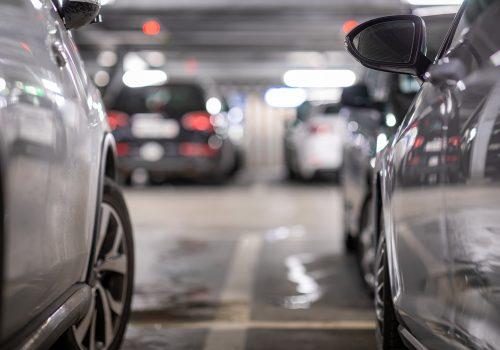Investeren in Parkeerplaatsen